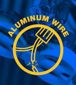 ALUMINUM WIRE SERVICE Block