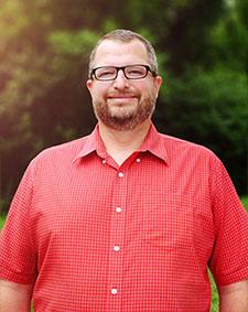 Justin Burroughs