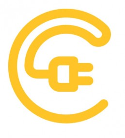 Curry C Logo